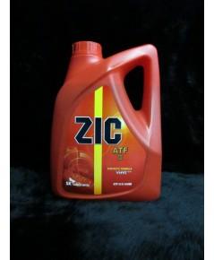 ZIC ATFIII  ขนาด 4 ลิตร