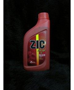 ZIC ATF III XP Fully Synthetic ขนาด 1ลิตร