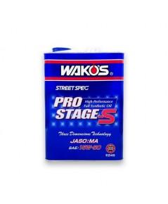 PRO STAGE-S STREET SPEC SAE 15W-50 4L
