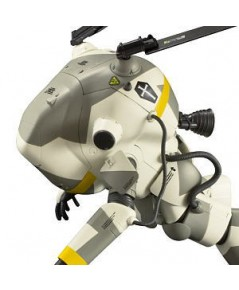 Ma.K KAUT Action Model 06