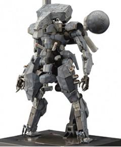 Riobot Metal Gear Sahelanthropus