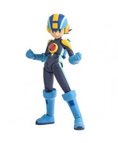 4inch-nel Mega Man Battle Network