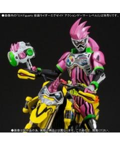 S.H.Figuarts Kamen Rider Laser Bike Gamer Level 2 [P-Bandai]
