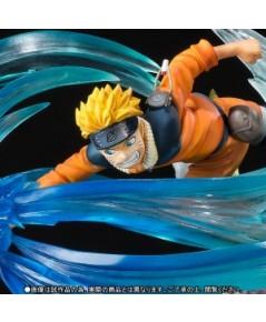 Figuarts ZERO Uzumaki Naruto Kizuna Relation [P-Bandai]