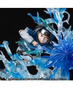 Figuarts ZERO Uchiha Sasuke Kizuna Relation [P-Bandai]