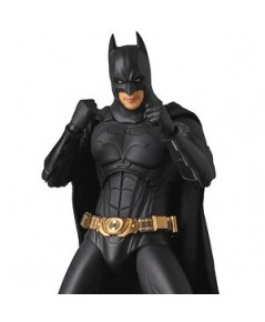 MAFEX No.049 Batman Begins Suit