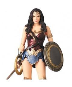 Mafex No.60 Wonder Woman (JUSTICE LEAGUE)