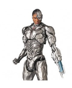 Mafex No.63 Cyborg (JUSTICE LEAGUE)