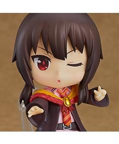 Nendoroid 851 Megumin: School Uniform Ver. [Limited]