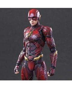 Justice League Play Arts Kai Flash