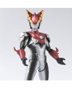S.H.Figuarts Ultraman Rosso (Flame)
