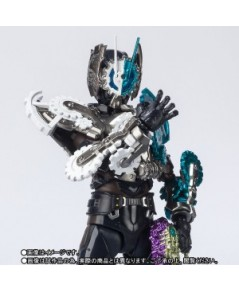 S.H.Figuarts Hell Bro\'s [P-Bandai]