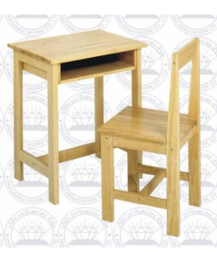 โต๊ะเก้าอี้นักเรียนชั้นประถมศึกษาปีที่ 1-6