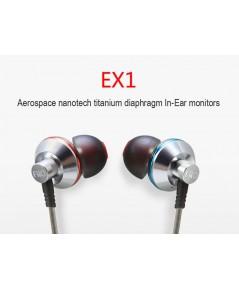 หูฟัง FiiO EX1