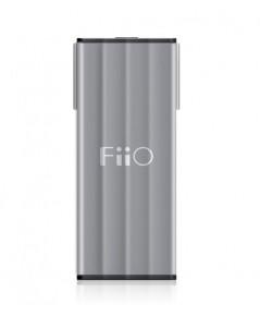 FiiO K1 USB DAC Headphone Amp / USB DAC และแอมป์หูฟัง