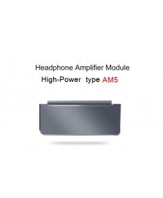 AM5 โมดูลแอมป์ กำลังขับสูง สำหรับ FiiO X7