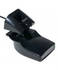 Garmin Transom Mount with Depth, Temperature and Speed