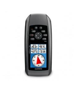 Garmin GPSMAP 78s เมนูไทย พร้อมแผนที่ทะเล (Bluechart g2)