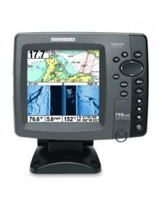 เครื่องหาปลา+GPS รุ่น Humminbird 798ci HD SI Combo