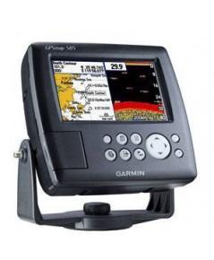 เครื่องหาปลา + GPS รุ่น Garmin GPSMAP 585 เมนูไทย