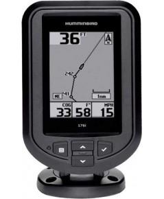 เครื่องหาปลา + GPS รุ่น Humminbird PiranhaMax 176i
