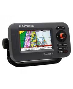 Haiyang เครื่องหาปลา+GPS รุ่น HD-43CF เมนูไทย