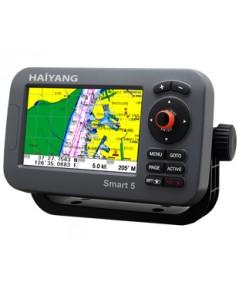 Haiyang GPS รุ่น HD-50C เมนูไทย