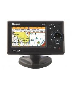 เครื่องหาปลา + GPS รุ่น Samyung NF500