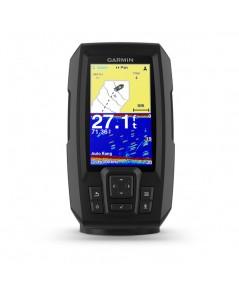 เครื่องหาปลา + GPS รุ่น Garmin STRIKER Plus 4 เมนูอังกฤษ