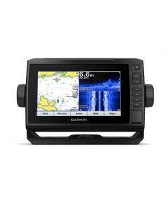 เครื่องหาปลา + GPS รุ่น Garmin ECHOMAP Plus 75sv เมนูไทย