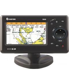 GPS เรือ ยี่ห้อ Samyung N560 เมนูไทย