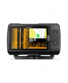 เครื่องหาปลา + GPS รุ่น Garmin Striker Plus 7sv เมนูไทย