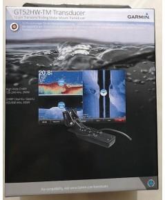 Garmin GT52HW-TM 12-pin (Part Number 010-12405-00)