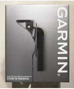 Garmin GT52HW-TM 12-pin (Part Number 010-12405-00)