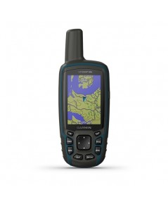 Garmin GPSMAP 64x รุ่นนำเข้า