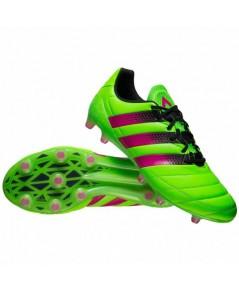 adidas ACE 16.1 Leather FG/AG Green