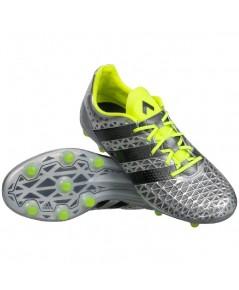 adidas ACE 16.1 FG/AG  - Sillver/black/Yellow