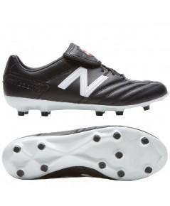 New Balance 442 Pro FG - Black/White