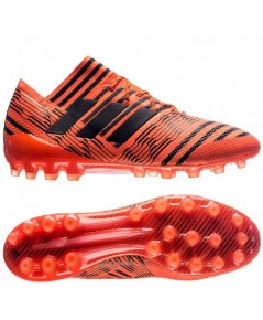 adidas Nemeziz 17.1 AG Solar Orange/Core Black/Solar Red