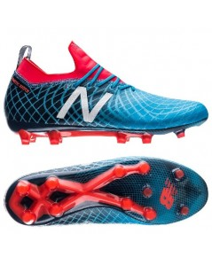 Under Armour Magnetico Pro FG - Red/Black