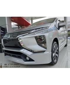 ชุดแต่งสเกิร์ตรอบคัน Mitsubishi Xpander OEM - มิตซูบิชิ เอ็กซ์แพนเดอร์ 2018 2019