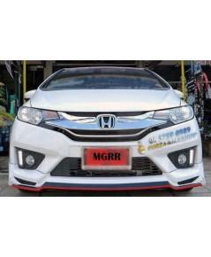 ชุดแต่งสเกิร์ตรอบคัน Honda Jazz Mugen RR - ฮอนด้า แจ๊ส 2014 2015 2016