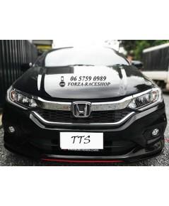 ชุดแต่งสเกิร์ตรอบคัน Honda City TTS V2 - ฮอนด้า ซิตี้ 2017 2018