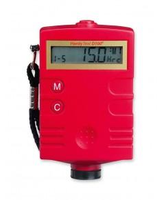 เครื่องทดสอบความแข็ง HardyTest D100®