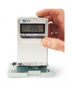 Surface roughness tester  TR110 Large measuring range suitable for most materials