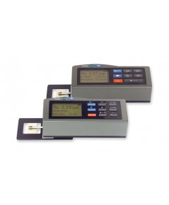 Surface roughness tester  TR200 / TR220 Handheld surface roughness tester with graphical display