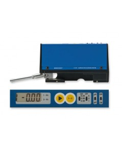 Surface roughness tester  R-130 / R-135 Handheld surface roughness tester with swivable tracer