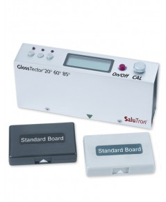 Gloss measuring gauge  GlossTector® Highlight of the measuring technology