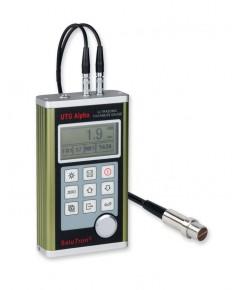 UTG Alpha® / UTG Beta® Maxi-power in pocket format