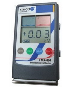 เครื่องวัดไฟฟ้าสถิต Simco FMX-004